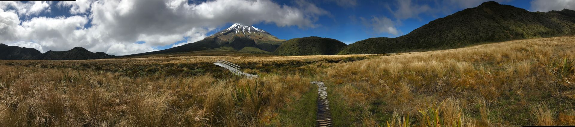 Hiking and Nature